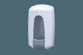 """מתקן סבון נוזלי 1000 מ""""ל איכותי"""