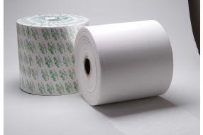 מגבת נייר תעשייתי טישו תאית 100% ללא סיבים