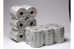 מגבת נייר קונטרול טבעי
