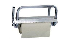 מתקן לנייר תעשייתי נתלה על קיר