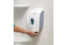מתקן לסבון ושמפו LUX + סבון דאב  H5/H6