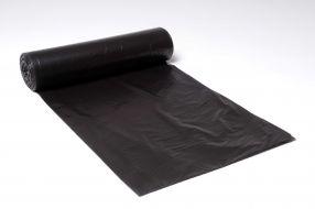 שקית אשפה לפח גדול 75/90 LD שחור