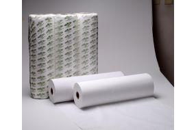 סדין נייר למיטת רופא טבעי
